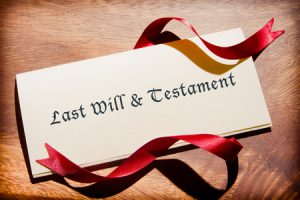 Wills, Estate Planning & Trusts